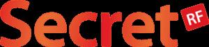 Secret RF Logo